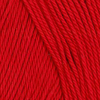 Pirkka Cottonyarn Red