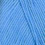 Pirkka-puuvilla Sininen