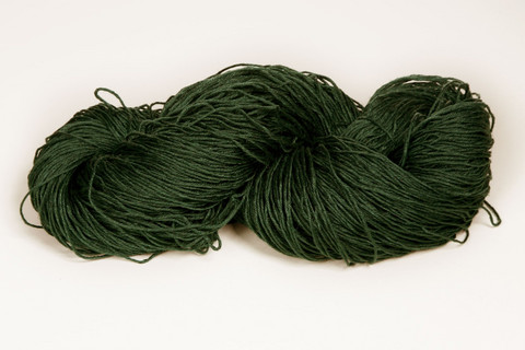 Veera-pellavalanka Tumman vihreä