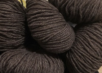 Finnsheep Sockyarn Brown
