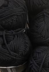 Pirkka Cottonyarn Black