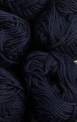 Pirkka Cottonyarn Dark Blue