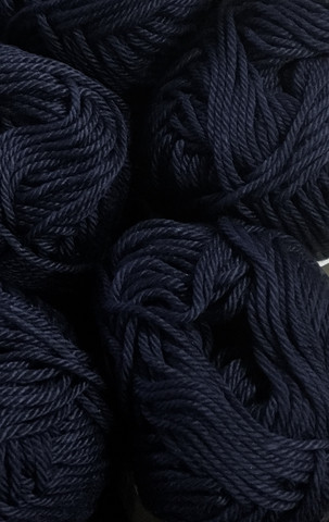 Pirkka Cottonyarn Dark Blue