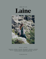 Laine Magazine no#6