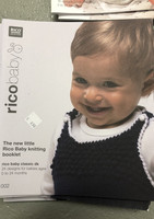 ricobaby knitting booklet 002