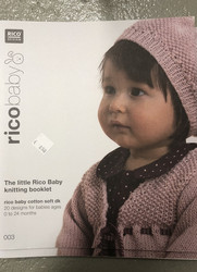 ricobaby knitting booklet 003