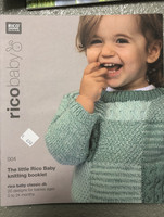 ricobaby knitting booklet 004