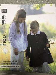 ricokids knitting booklet 001