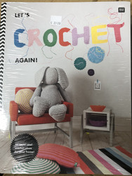 Let´s Crochet Again by Rico Design