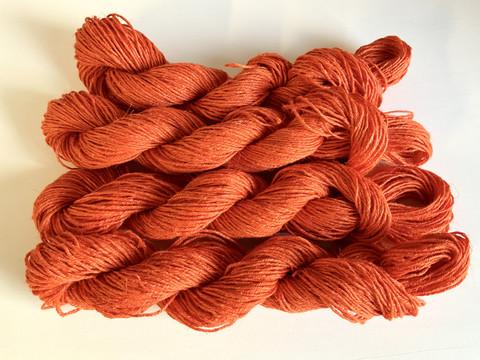 Veera-pellavalanka Oranssi