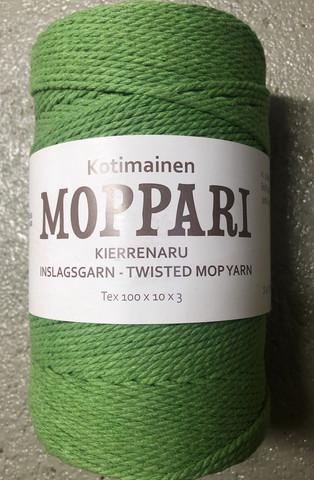 Moppari Vihreä