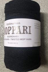 Moppari Musta
