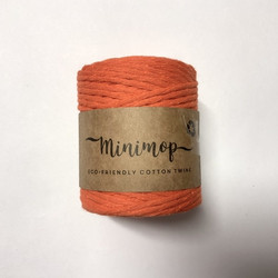 Minimop pikkurulla Oranssi