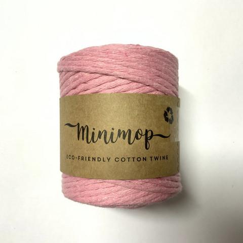 Minimop pikkurulla Vaaleanpunainen