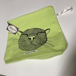 Happy Kitty projektipussukka
