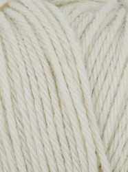 Blue Ocean Cotton Luonnonvalkoinen