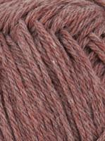 Blue Ocean Cotton Ruosteenpunainen