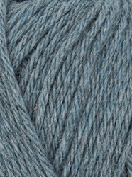 Blue Ocean Cotton Farkunsininen