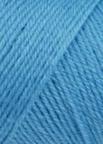 Jawoll Superwash Sininen