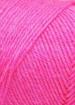 Jawoll Superwash Neon Pinkki