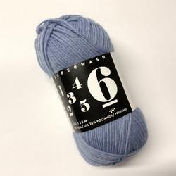 6-ply Little Boy Blue