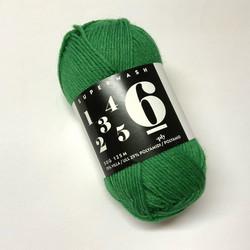 6-ply Fern Green