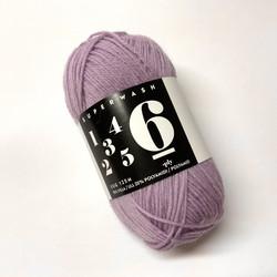 6-ply Purple Rose