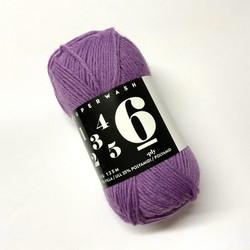 6-ply Deep Lavender
