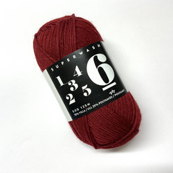 6-ply Rio Red