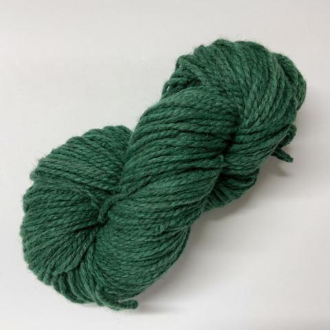 Sipilän paksu villalanka Vihreä