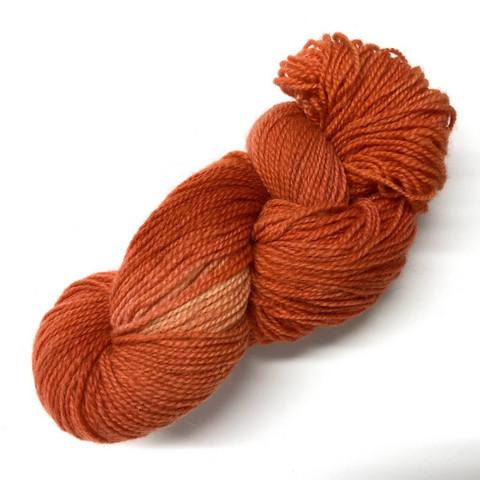 Sipilän villalanka Oranssi