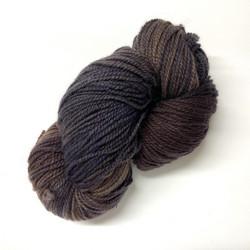 Sipilän villalanka Tumma violetti