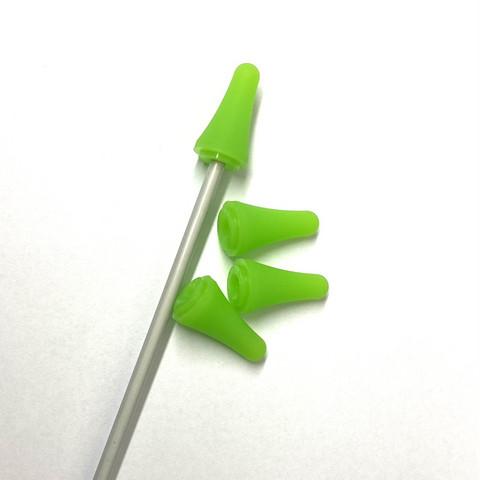 Clover puikkostopparit 2-4,5 mm