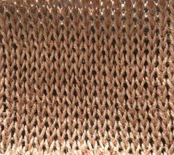 Veera-pellavalanka Ruskea 100g
