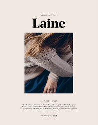 Laine Magazine no#3