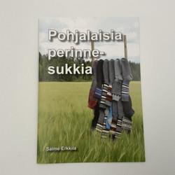 Salme Erkkilä: Pohjalaisia perinnesukkia