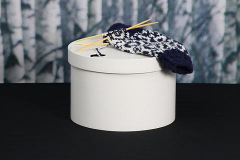 LAHJAKORTTI: Mini -lankavahti ilman kantokahvaa toimitettuna Suomessa