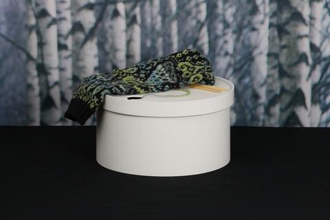 LAHJAKORTTI: Pieni -lankavahti (ilman kantokahvaa) toimitettuna Suomessa