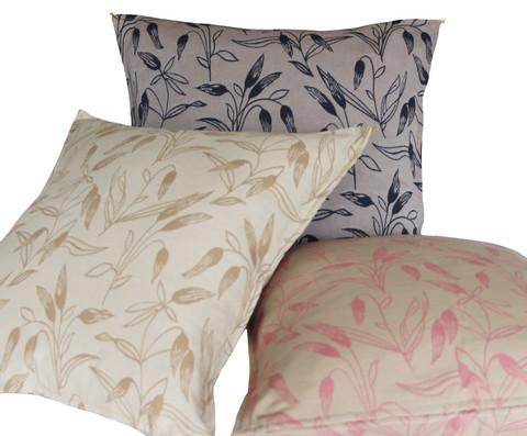 Tyynynpäällinen - Lilja 40x40 cm