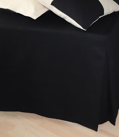 Helmalakana/suora Napakka musta
