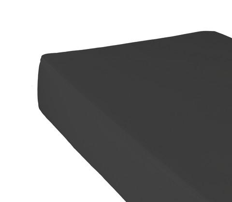 Patjapussi - Napakka musta