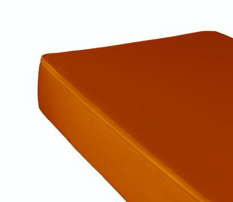 Patjapussi Napakka oranssi