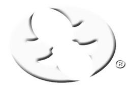 Pyöreän patjan kuminauhalakana/puuvilla valkoinen