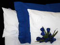 Tyynyliinat yksiväriset klassiset