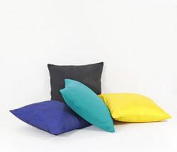 Tyynynpäällinen - Silkki/rajaton kokovalikoima