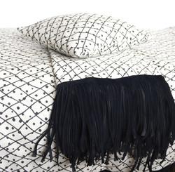 Tyynynpäällinen Neule /rajaton kokovalikoima