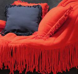 Tyynynpäällinen Kihara/rajaton kokovalikoima