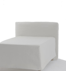 Runkop.päällinen - Napakka alumiini