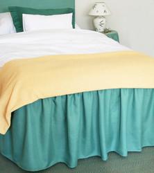 Luksustason Lakanapaketti Brodeerauksella - Double Bed (kampanja)