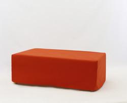 Runkop.päällinen - Napakka oranssi